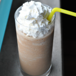 Blended Coffee Recipe