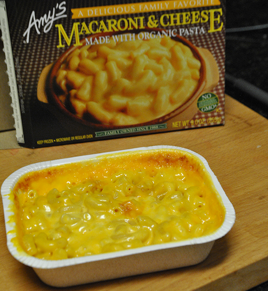 amys mac and cheese