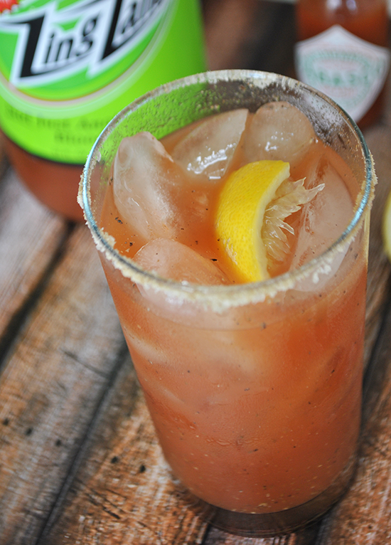 The best bloody mary recipe mac molly