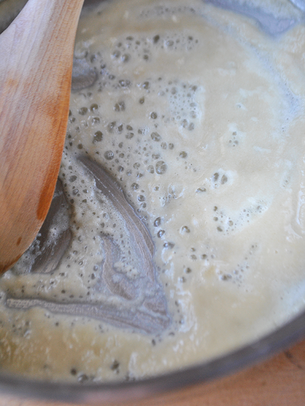 Cooking 101: How to Make a Roux