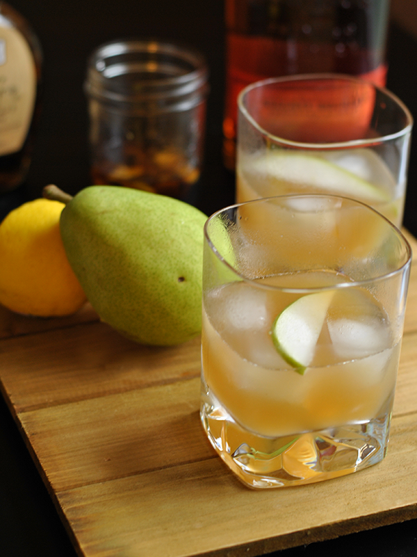 ginger-pear-cocktail