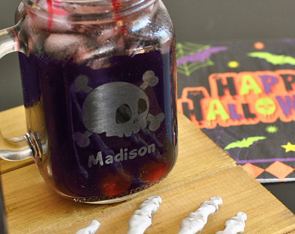 personalized halloween mugs